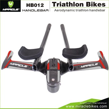 New Model Time Trial Carbon Handlebars Road Bars For Time