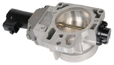 ACDelco 217-1631 GM Original Equipment Fuel Injection Throttle Body with Throttle Actuator