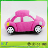 custom high quality sofa toy lovely 30cm stuffed toy car for kids