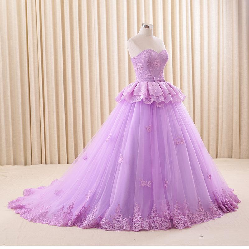 vestidos de novia color morado – vestidos baratos