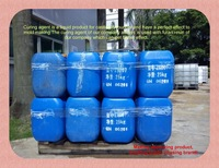 Curing Agent of Raw Material for Sand Mold Casting