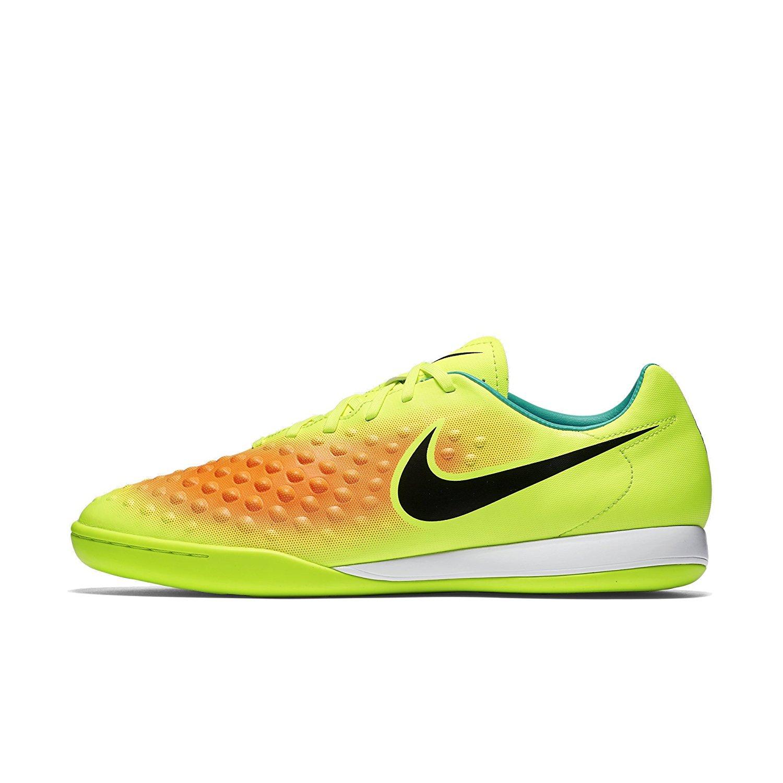 6119bfde1b7 Get Quotations · Nike Mens Magista Onda II Indoor Shoes