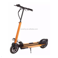 China Cost-effective OEM Lightweight 2 Wheel Adult Kick Electric Standing Scooter