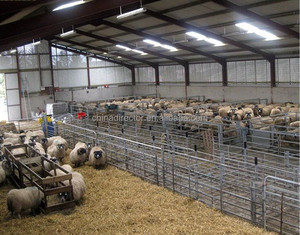 Goat Farm Sheds Design, Goat Farm Sheds Design Suppliers and