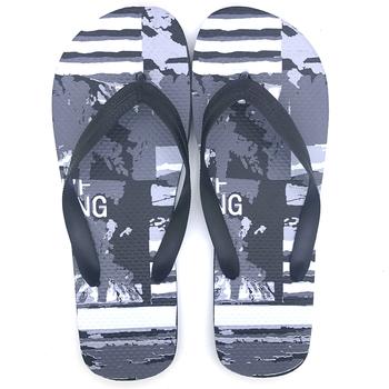 a7f78e2e964e EVERTOP 2019 Kids Marvel Top Spiderman Sandal White Flip Flop foam rubber  for flip flops beach