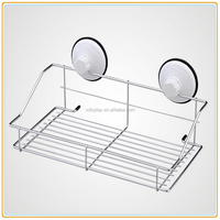 Customized high quality kitchen storage metal wire basket for home decoration