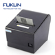 80 mm Uesd Pos Laser Thermal Receipt Printers Sale from Shanghai Fukun