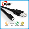 High-Speed A Male to Micro B for smartphones ,cable micro usb