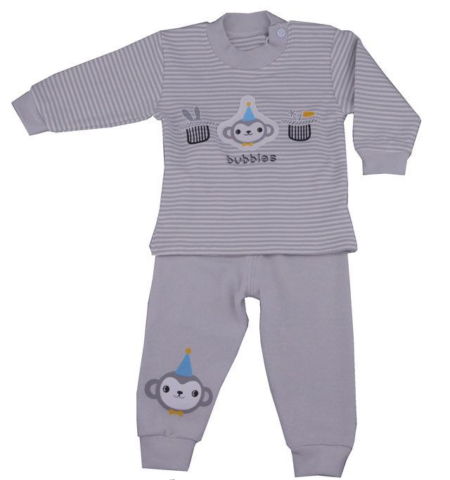 Wholesale <strong>new</strong> <strong>baby</strong> clothes <strong>set</strong> spring autumn long sleeves <strong>baby</strong> sleepwear <strong>set</strong>