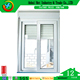 China Factory Wholesales Aluminum Sliding Window With Mosquito Net and Roller Shutter