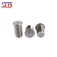 Chinese manufacturers sell 304 stainless steel Spot Weld Studs GB902 directly