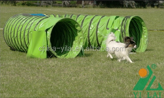 hund agility tunnel hund tunnel trainingsprodukte f r haustier produkt id 60253790022 german. Black Bedroom Furniture Sets. Home Design Ideas
