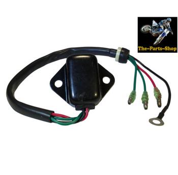 Fit For Yamaha Waverunner Jammer Wr500 Wj500 R/r 6k8-81960-a0-00 - Buy  Voltage Regulator,Voltage Regulator Waverunner Jamme,Voltage Regulator  Wr500