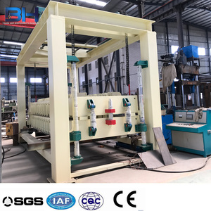 China aac block making plant fly ash aac block manufacturing plant