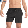 New Arrival Custom Summer Mens Swim Trunks Quick Dry Mesh Lining colorful Beach Shorts Fashion Casual Short with Pockets