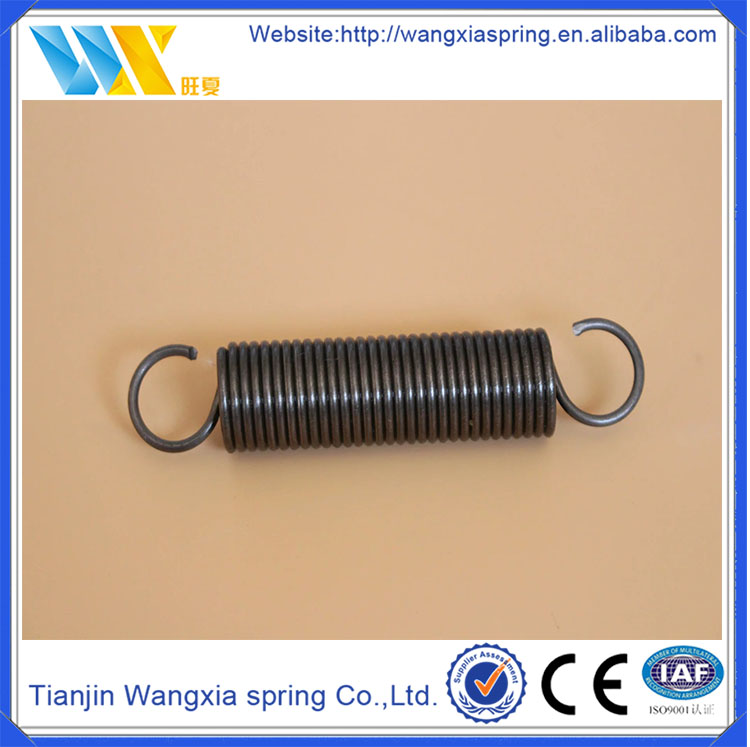 China Wholesaler Small Track Tension Spring