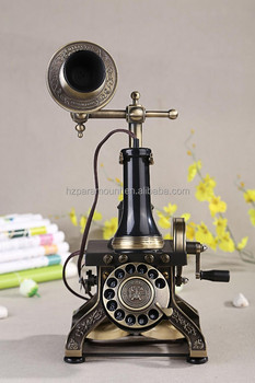 Antique Style Telephone 1884tn The