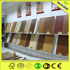 HIgh quality AB/ABC grade 12/15mm plywood engineered wooden floor German technology