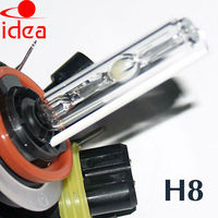 H8 high power tai chang xenon hid headlamp