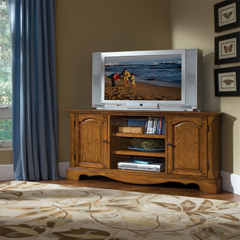 New Design Oak Solid Wood Modern Mdf Wood Corner Tv Cabinet Buy