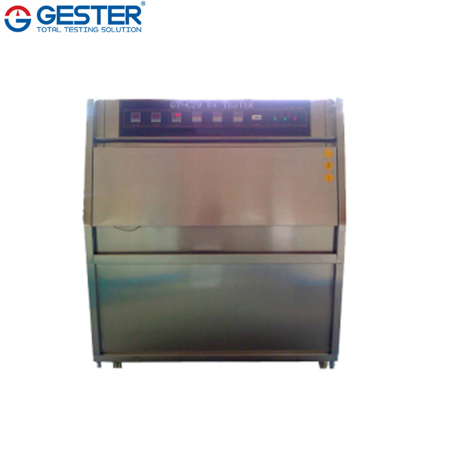 Control System Aging Test Equipment, GESTER UV Accelerated Aging Test Machine Price