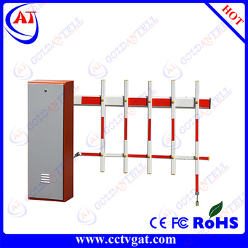 Rfid Smart Card Reader Fence Boom Barrier Gate Pass Access Control Gat-p7 -  Buy Rfid Fence Boom Barrier Gate,Rfid Fence Boom Barrier Gate,Rfid Fence
