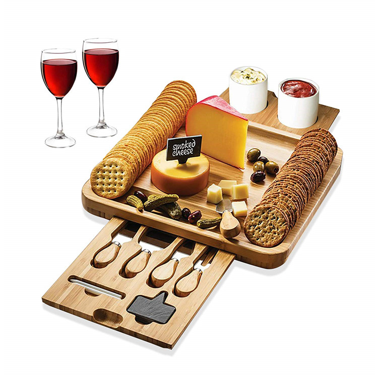 Custom Made SEDEX Approved Super Price Custom Cheese Boards