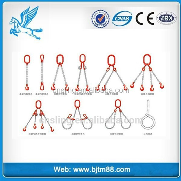 Endless Wire Clamp Sling For Crane | Steel Rod Wire Cable Building Material