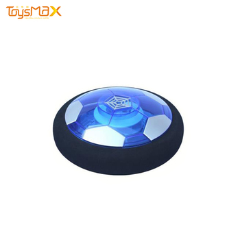 Indoor and Outdoor Hover Soccer Ball Air Power Football With Led