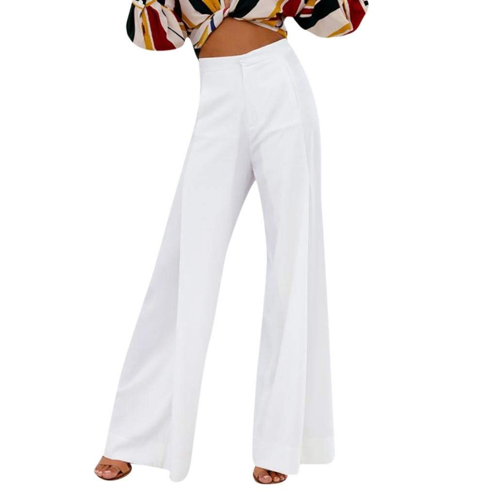 ae42a42063875 Get Quotations · OCASHI Palazzo Pants for Women