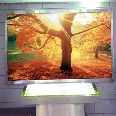 LightS P2P3P4P5P6 high quality indoor wifi programmable led sign with clear vision
