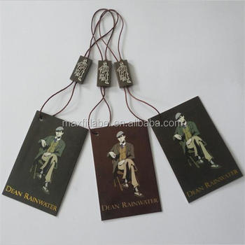 Wholesale high quality custom t shirt labels and tags for T shirt tags wholesale