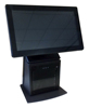 11.6 inch China Manufacturer Cheap all-in-one touch POS terminal(POS-B11.6)