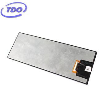 Bar Type Lcd Display Module 7 84inch For Car Reviewer High Definition - Buy  Bar Type Lcd,High Definition Lcd Display For Car,Lcd Display Fot Car