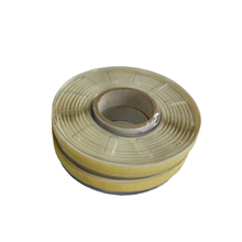Factory With Good Quality Steel Wire Trim PET Tape Double Sided