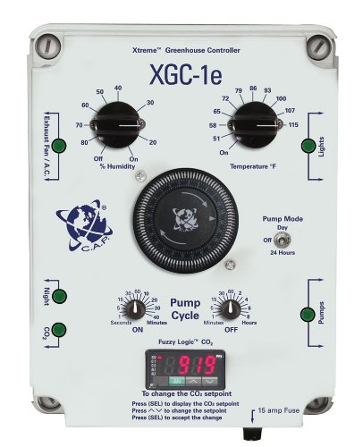 Cheap co2 controller find co2 controller deals on line at alibaba get quotations cap xgc 1e xtreme all in one greenhouse controller co2 lights malvernweather Choice Image