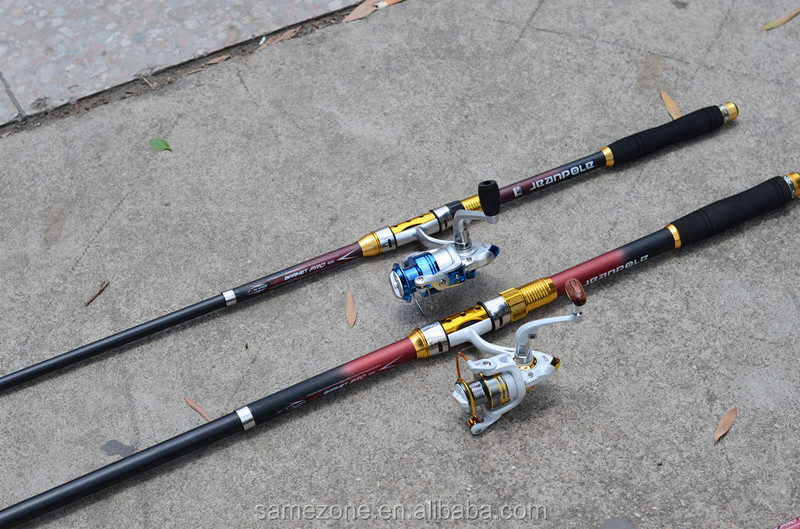 Wholesale size stream online buy best size stream from for Shipping fishing rods