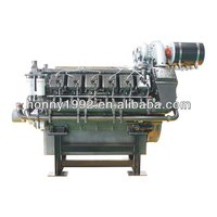 Chinese Generator/Generating Diesel Engine