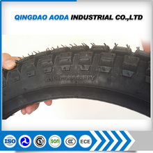 China factory price motorcycle tyre 4.00-8