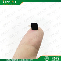 Laboratory Asset tracking tags UHF RFID mini ceramic tag
