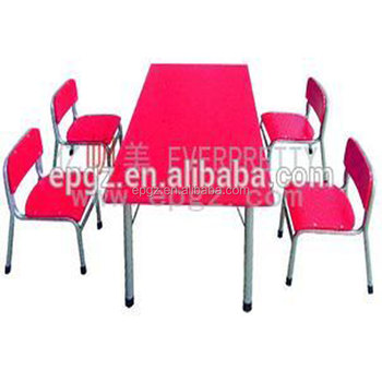 Nice Kindergarten Furniture Kids Reading Table And Chairs