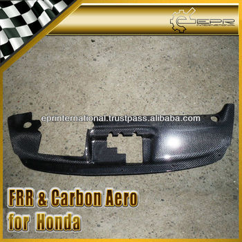 For Honda S2000 AP2 Carbon Fiber Js Cooling Panel Pre-Cut