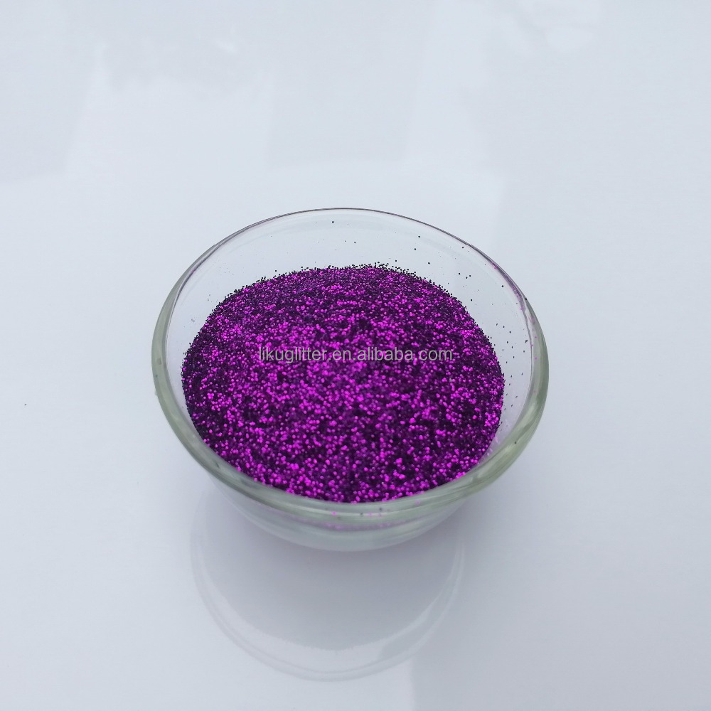 bulk PET glitter powder 1 kg