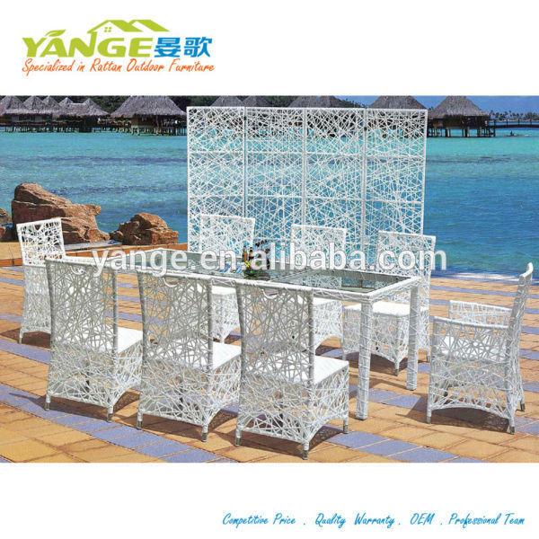 muebles de exterior silla de jardín de estilo americano silla de ...