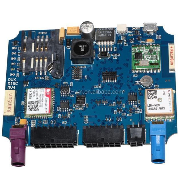 High Quality Board Control Electronics Pcb Pcba Design