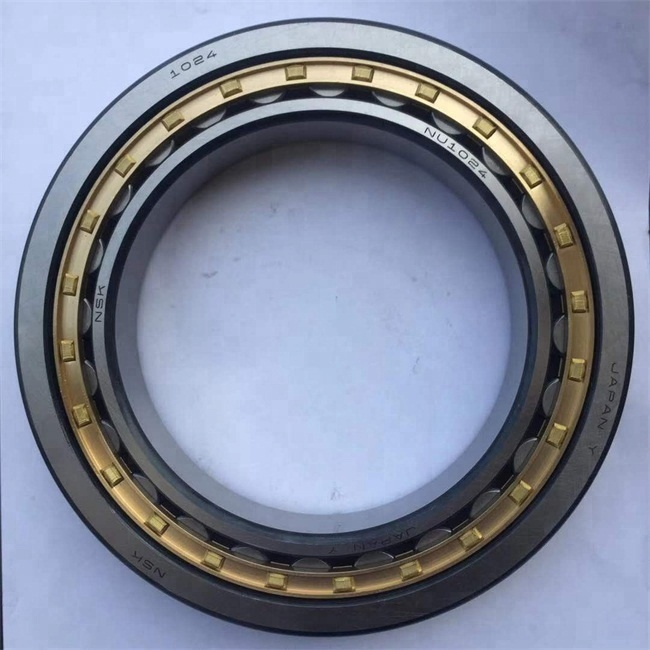 HMF 6010 SINGLE ROW DEEP GROOVE BALL BEARING