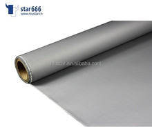 High temperature resistance Silicone Coated glass faber Fabric