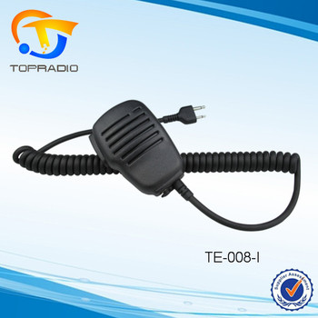 Speaker Microphone For Cobra Mt-500 Mt-700 Mt-900 Dnt Profitek-77 Xp-8  Xlp-77 Drs 1000 Drs 2000 - Buy Speaker Microphone,Speaker Microphone For