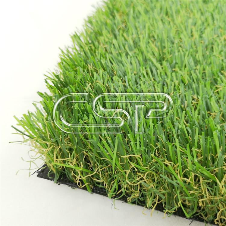 Landscaping outdoor play grass carpet natural grass for garden indoor artificial grass