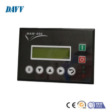 10 W industry PLC controller for screw air compressor
